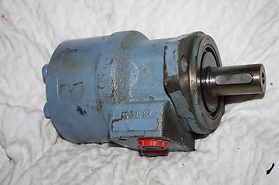 Nice used MGLR hydraulic motor, 200A25, 22,D, 97, LOOK!!