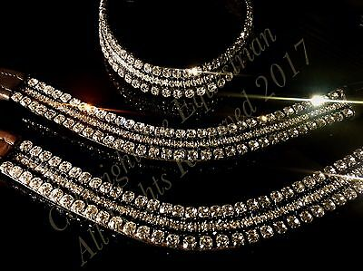 Bling Browband NEW DESIGN Mega Sparkly By Ice Luxury