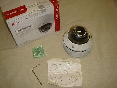 HIKVISION DS-2CE56D1T-AVPIR3 2MP 1080P HD TURBO 2.8-12mm SECURITY CAMERA
