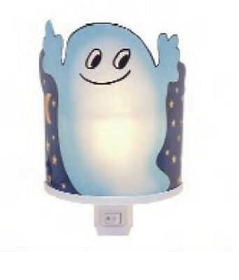 QUANDT Sockets - night lamp Ghost Children Night Light Schlummerlicht