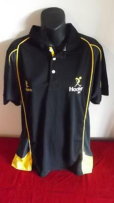Hockey Wa Offical Kukri Polo Shirt Like New  Size M