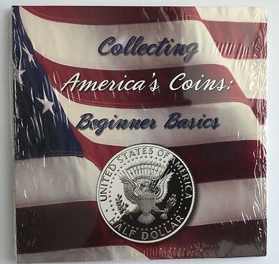 2005 Collecting America's Coins: Beginner Basics U S Mint SEALED