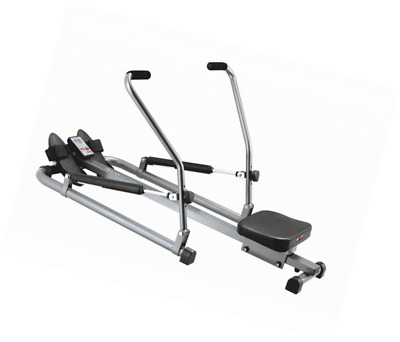 Body Sculpture BR1900 Twin Hydraulic Rower