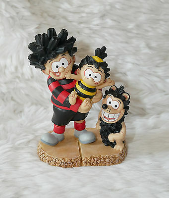 Robert Harrop Offical Beano Product BP01+BEA=3 Limited Edition - Ex Display