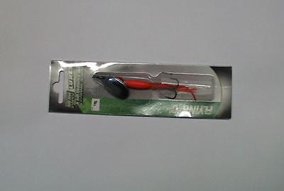 orange  flying C 15g lure for  Salmon Trout Bass Sea Trout Spinners