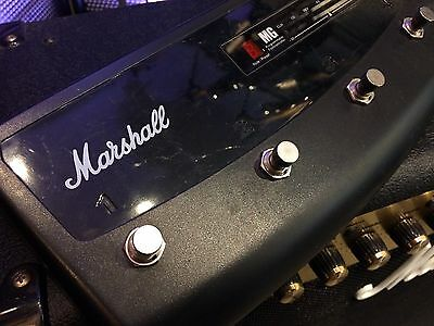 Marshall PEDL-90008 MG Programmable Footswitch (Ex-Demo)