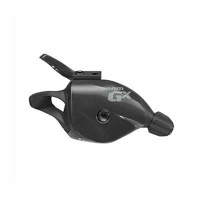 SRAM GX DH gear lever 7-Speed Right black 2017 right gear lever