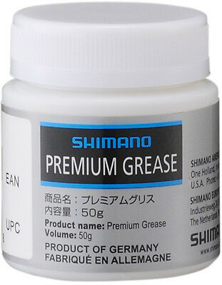 Shimano Premium Dura-Ace grease 50g