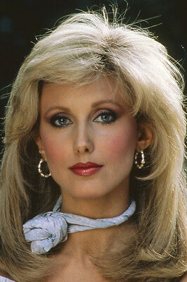 Flamingo Road Morgan Fairchild beautiful portrait 24x36 Poster
