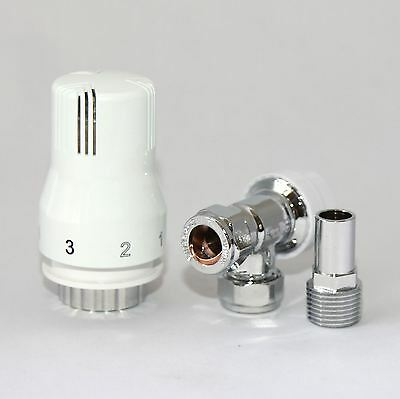 FixtheHeat Strata thermostatic radiator valve
