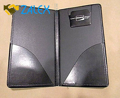 Waiter book NEW Restaurant Waitstaff Waiter Waitress Double Panel Checkbook New