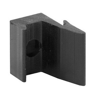 M6120 Shwr Dr Jamb Bumper Guid, Single, PartNo M1-101, by PRIME LINE PRODUCTS