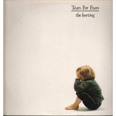 Tears For Fears Lp Vinile The Hurting / Mercury 811 039-1 Nuovo 0042281103919