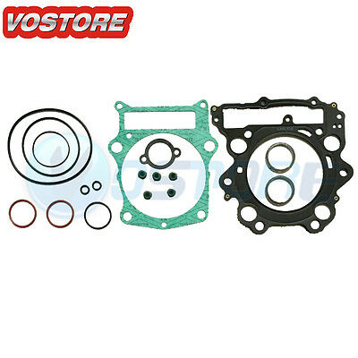 New Top End Head Gasket Kit For Yamaha Rhino 660 04-07 /& Grizzly 660 2002-2008