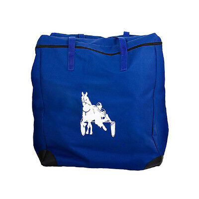 Finntack Blanket Bag - Withtrotter Print - Horse Competition/Show Accessories