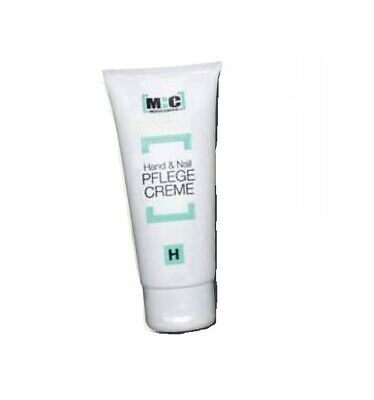 M:C Meister Coiffeur Hand & Nagel Pflegecreme 100 ml