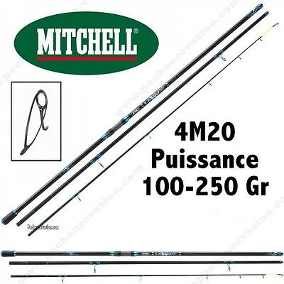 Canne Surfcasting Mitchell Mag Pro R Surf 4M20 Low Rider