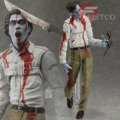 FIGMA - Dawn of the Dead - Flyboy Zombie (Max Factory)
