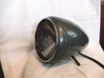 1937 chevrolet headlight early takeoff no rust LOOK wow