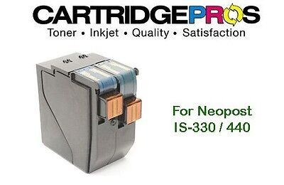 Neopost ISINK34 Surejet # 4135554T Red Ink Cartridge for IS330, IS350 , IS400's.
