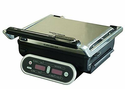 Morphy Richards Intelli Grill 48018 Digital Cooking Grill Küche #Y31-2162