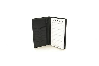 WAIT STAFF SERVER BOOK / THE MOBILE OFFICE w/ order pad