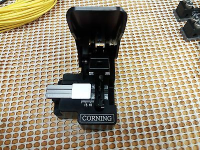 Corning Fiber Optic Cleaver
