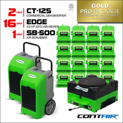 Wholesale Commercial Dehumidifiers and Air Movers and Air Scrubbers in Green