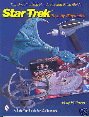 Star Trek Toys By Playmates +++Neu/new/neuf !!