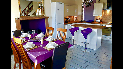 June Holiday  Cottage Self Catering Accommodation North Wales Snowdonia