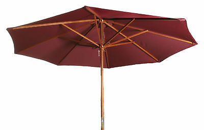 NEW Messina Octagonal Market Umbrella