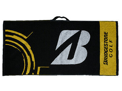 Bridgestone Staff Towel