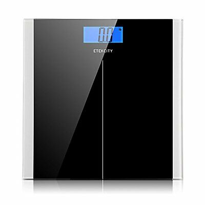 Etekcity Digital Body Weight Scale with Step-On Technology 400 Pounds Elegant
