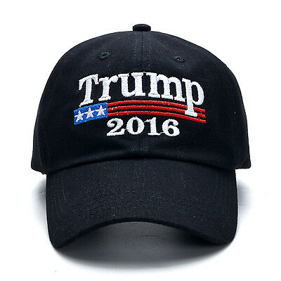 Trump 2016 Make America Great Again Donald Hat Daddy Cap US Republican Sell