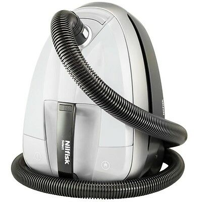 Nilfisk Select Classic Cylinder Vacuum Cleaner with 5 Year Guarantee, RRP £149