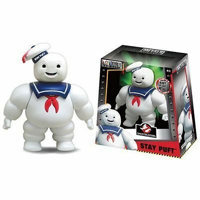 Metals Die Cast Ghostbusters Stay Puft Figure M78