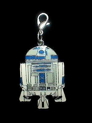 Disney Star Wars R2 D2 Clip-On Charm