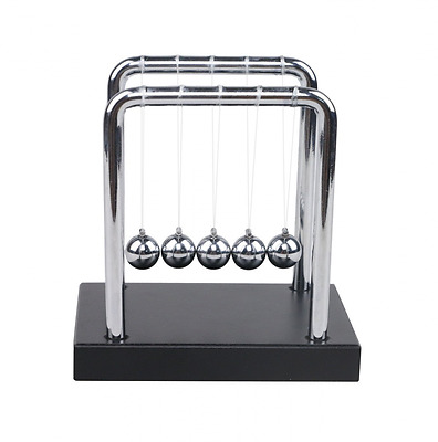 Newtons Cradle Balance Balls 7 1/4 inch by Westminster