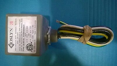 Thomas/Betts Joslyn LDP Central/Whole House Surge Protector, Large Commercial