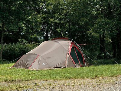 Snow Peak Tarp / R Living Shell Inner Tent Full Fly Beige TP-423IF