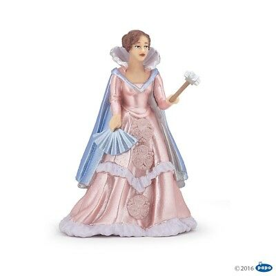 Queen of Fairies Pink figure Papo: Enchanted World - Model 39133