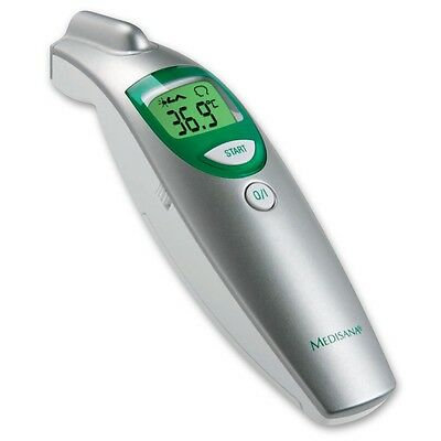 Medisana 76120 Infrared Clinical Thermometer FTN