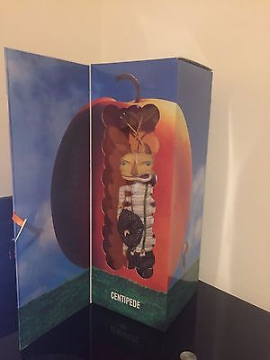 "Disney's James And The Giant Peach 11"" CENTIPEDE Collectible JUN PLANNING JAPAN"