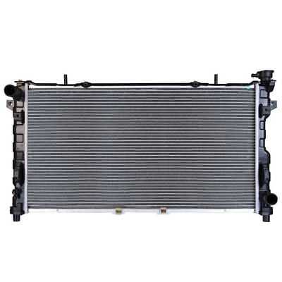 DIRECT FIT ALUMINUM RADIATOR fits 3.3L-3.8L WITH LIFETIME WARRANTY