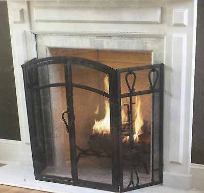 Twin Star Fireplace Surround White - New - Free Shipping!