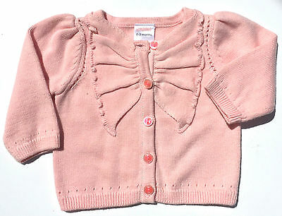 Cardigan Sweater size 0-3 Months by Gymboree