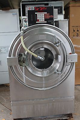 Unimac UW50P2 Commercial Washer