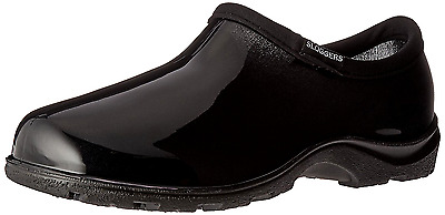 Sloggers Rain and Garden Shoe Comfort Insoles, Basic Black, Wo's size 8
