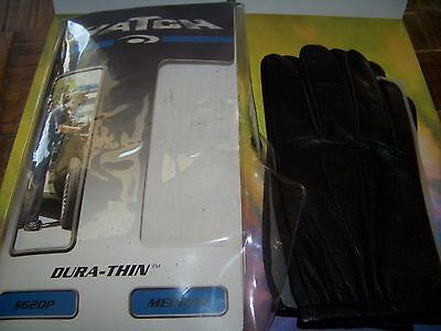 Hatch SG20P Dura-Thin Police Search Duty Gloves , Medium