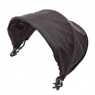 Phil & Teds - Replacement Part - Classic Sunhood - Black